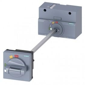 Siemens rotary knob for 3VA12 ST series...