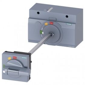 Siemens rotary knob for 3VA23 series 3VA94670FK21