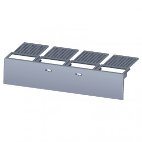 Terminal covers for Siemens 4-pole switch for...