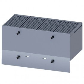 Siemens high terminal cover for 4 poles switch...