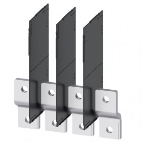 Siemens front bar couplings for box 3VA23...