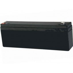 Batteria al piombo Bentel 12V 2Ah CB1220