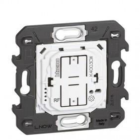 Lights control wireless Bticino Living Now K4003CW