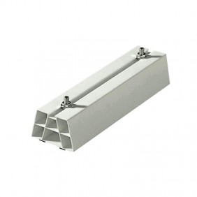 Single bracket for air conditioners from the...