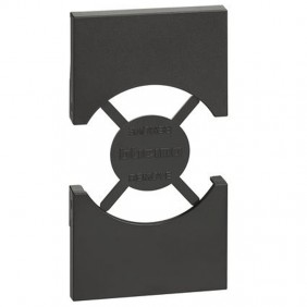Cover Bticino Living Now for Schuko Socket 2...