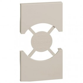 Cover Bticino Living Now for Schuko Socket,...