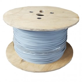 Mono Fiber Optic Cable reinforced for Outdoor...