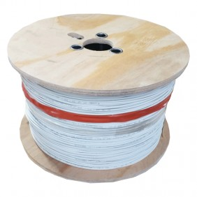 TIM Mono Fibre Optic Cable for FTTH internal...