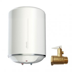 Electric water heater Atlantic Ego 15 Litres...
