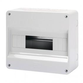 Gewiss wall-mounted switchboard 12M IP40 GW40028