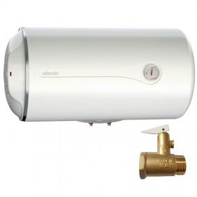 Electric water heater Atlantic Ego 80 Liters...