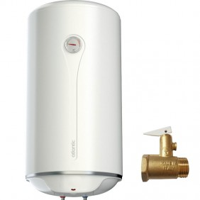 Electric water heater Atlantic Ego 100 Litres...