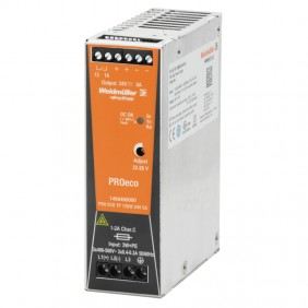 Switching power supply Weidmuller PRO ECO 120W...