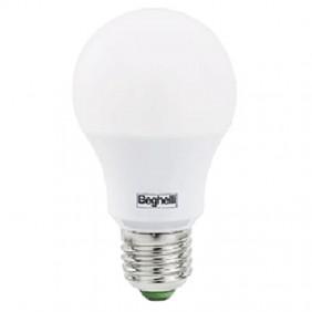 Lampadina Beghelli Goccia LED E27 18W 4000K...