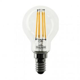 Lampadina Beghelli Sfera Zafiro LED E27 4W...