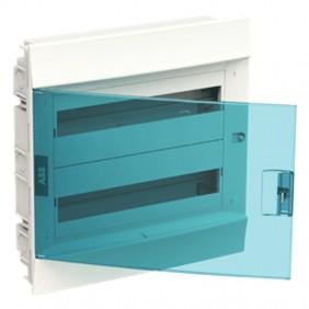 Switchboard recessed ABB 36 Modules IP40 door...