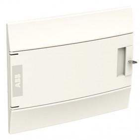 Centralino da incasso ABB 12 moduli IP41 porta...