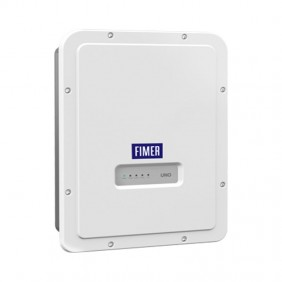 ABB UNO DM 5.0KW TL-PLUS-SB-QU Single Phase Photovoltaic Inverter with Disconnect Switch