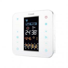 Chronothermostat Rinnai WIFI for boilers Mirai...