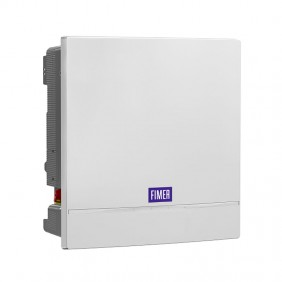 Photovoltaic Inverter Fimer PVS-33-TL-SX 33KW 4...