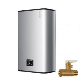 Electric water heater Atlantic Vertigo Steatite...