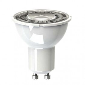 GE Tungsram 5W LED lamp GU10 fitting 35° beam...