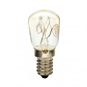Duralamp lamp for fridge E14 15W 25X57 00121