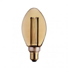 Wiva Antique Ampoule LED 2.5 W, E27 base 2000K...