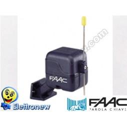 FAAC RICEVENTE PLUS1 433 PLURICANALE 787826