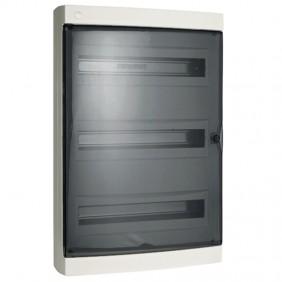 Wall mounted switchboard Bocchiotti PABLO 54...