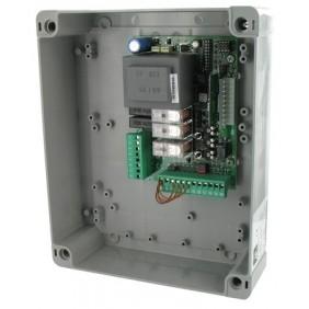 BFT CENTRALE PER CANCELLI ALCORN-SD 230V CON RICEVENTE