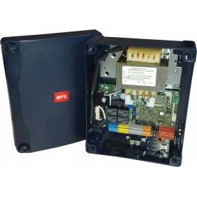 BFT CONTROL UNIT ALPHA SD 230V50/60HZ