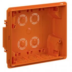 Bocchiotti flush mounting box for Pablo STYLE 8...