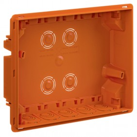 Bocchiotti recessed box for Pablo STYLE 12...