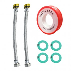 Mounting kit for universal water heaters