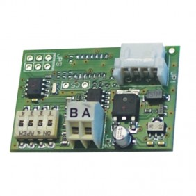 Expansion card Bft for the core groups of P111468