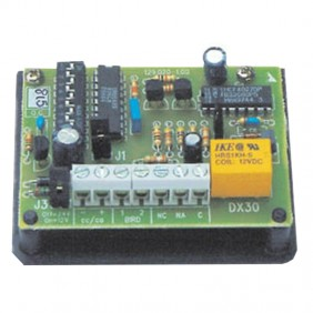 Tab Hiltron decoder single channel bistable...
