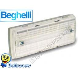 BEGHELLI LAMP, EMERGENCY WALL 8W 12548