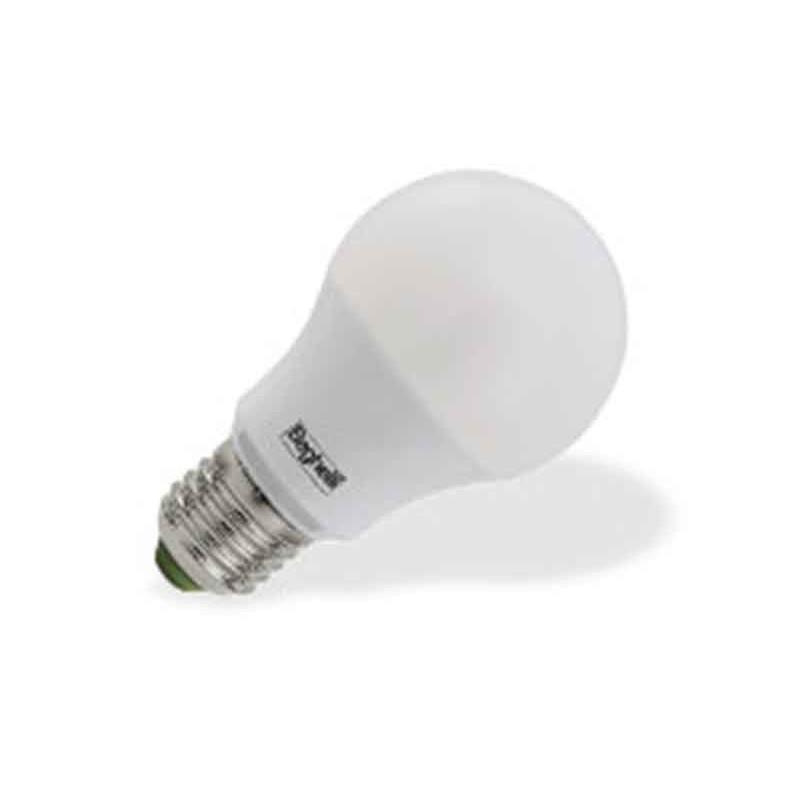 Beghelli Lampada Goccia LED Opale 10W E27 4000K Luce Fredda 56961