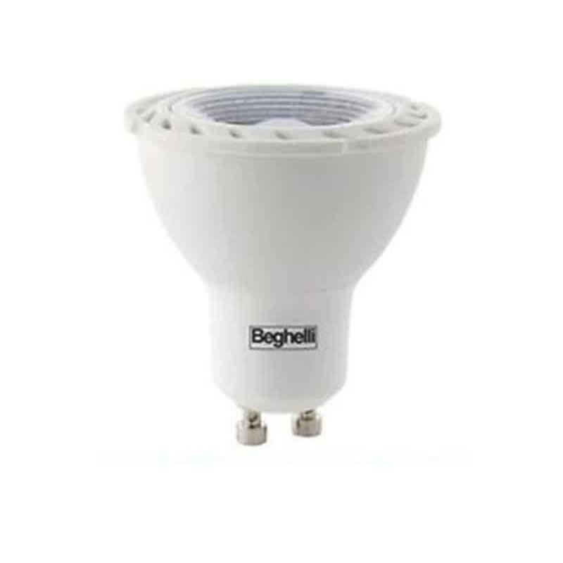 La Spot Gu10 Lumière 4000k Lampe Beghelli Led Froide 4w De 56969 BQxtCdohsr