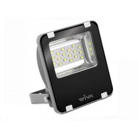 Proiettore LED Wiva per esterno 20W 1600 lumen 3000K IP65
