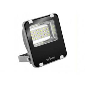 Proiettore LED per esterno 100W Wiva 6000k