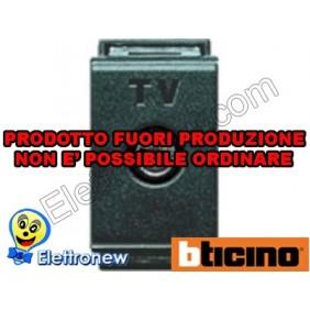 BTICINO LIVING CLASSIC PRESA TV DERIVATA 4673D