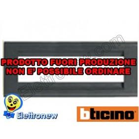 BTICINO LIVING CLASSIC PLACCHE 6 MODULI 4716AC