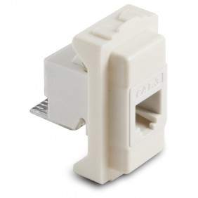 Presa telefonica Master 16000 RJ12 plug 6-4 6095