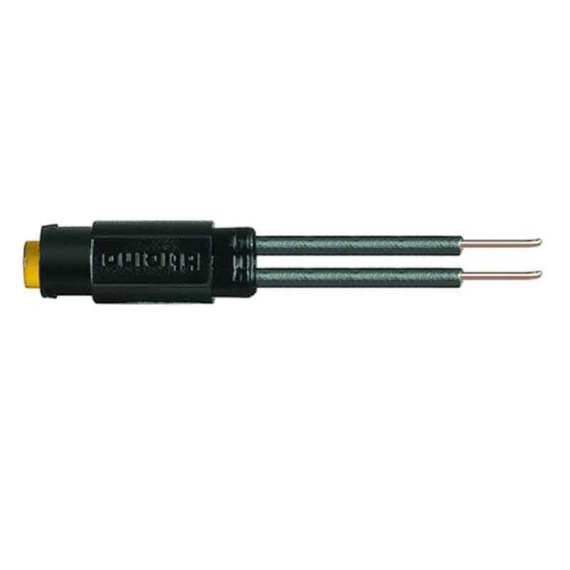 Lampada LED Bticino per interruttori basculanti 12/24V bianco LN4742V12T