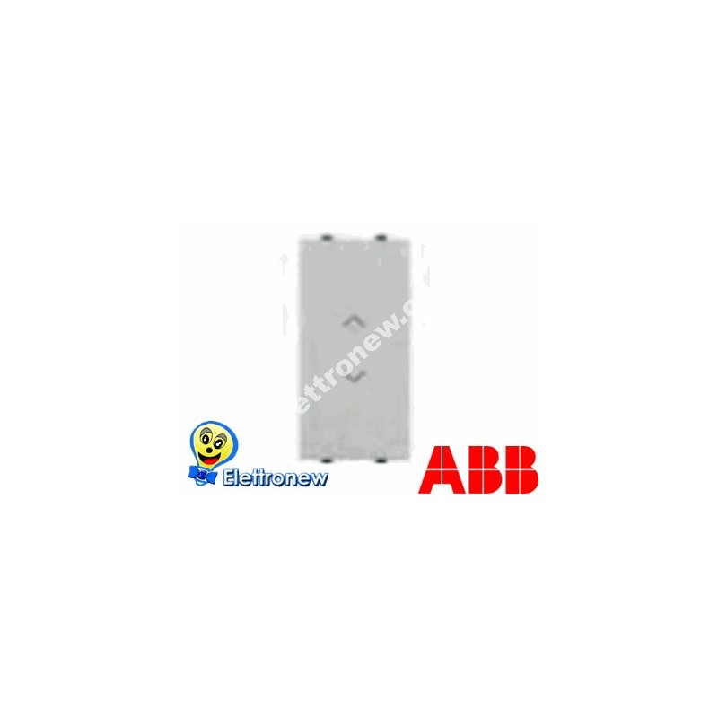 ABB MYLOS COMMUTATORE PER TAPPARELLE 10AX 2CSY1011MC