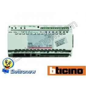 BTICINO CENTRALINO TELEFONICO PABX 335828