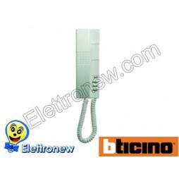 BTICINO CITOFONO PIVOT 2 FILI 344032
