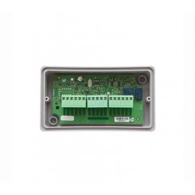 Comelit module addressed 2 supervised inputs and 2 outputs relay